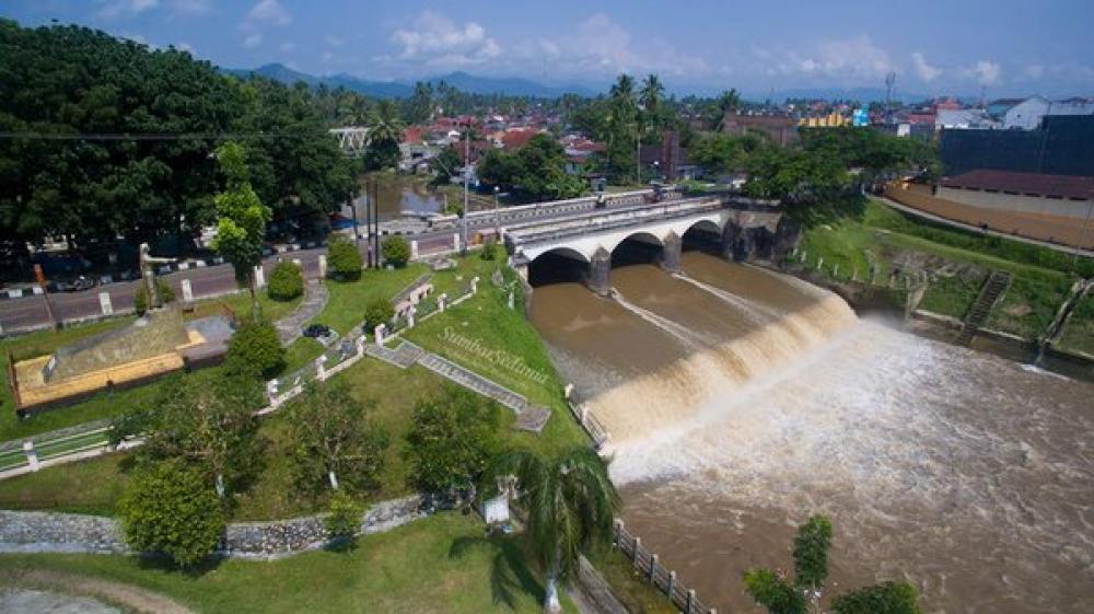 Jembatan ini Dinamai Jembatan Ratapan Ibu. Ini Sebabnya