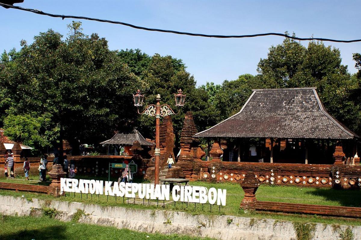 Napak Tilas Sunan Gunung Jati Keraton Kasepuhan Cirebon, Menyisakan Wasiat yang Sarat Arti