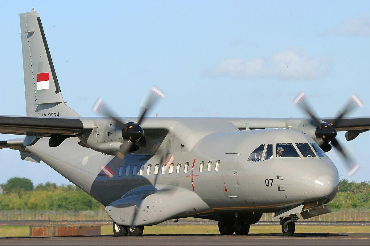 Mengenal CN-235, Pesawat Buatan Indonesia yang Diincar Banyak Negara