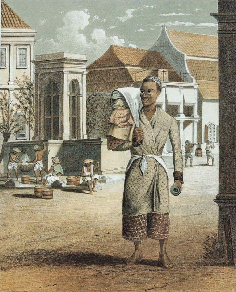 Menilik Jejak Masuknya Islam di Jakarta, pada Bangunan Masjid Kuno di Pekojan