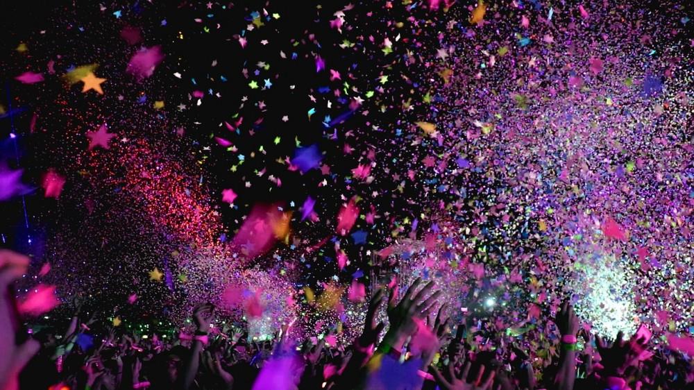 Ini Dia Cara Merayakan Pesta untuk Kebaikan Sesama