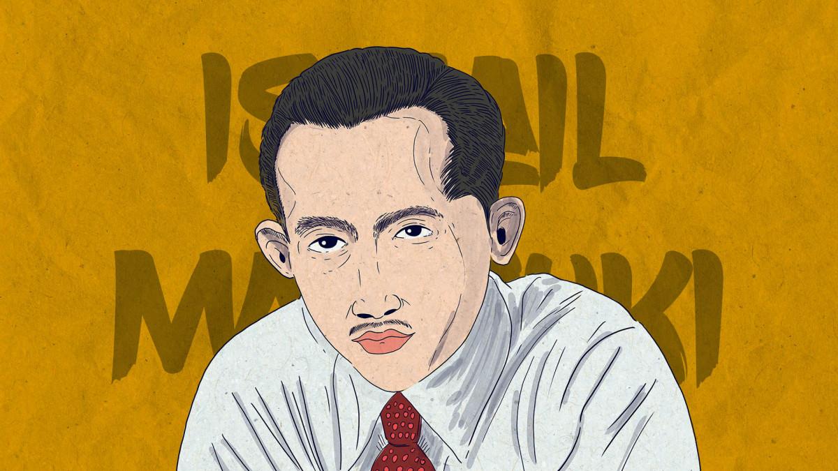 Nasionalisme Lewat Musik ala Ismail Marzuki