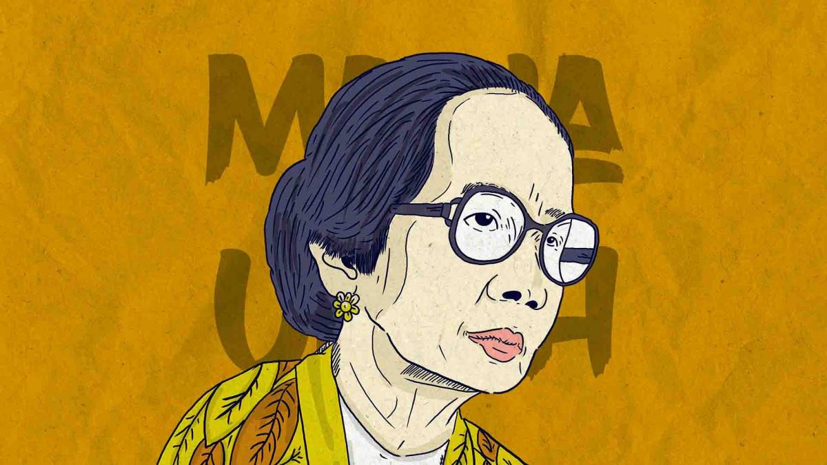 Belajar dari Maria Ulfah, Menteri Perempuan Pertama di Indonesia