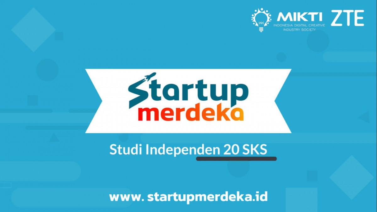Startup Merdeka, Program yang Fasilitasi Mahasiswa untuk Terus Berinovasi