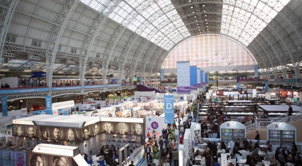 Indonesia Curi Perhatian di Ajang Pasar Buku Internasional Terbesar di Dunia