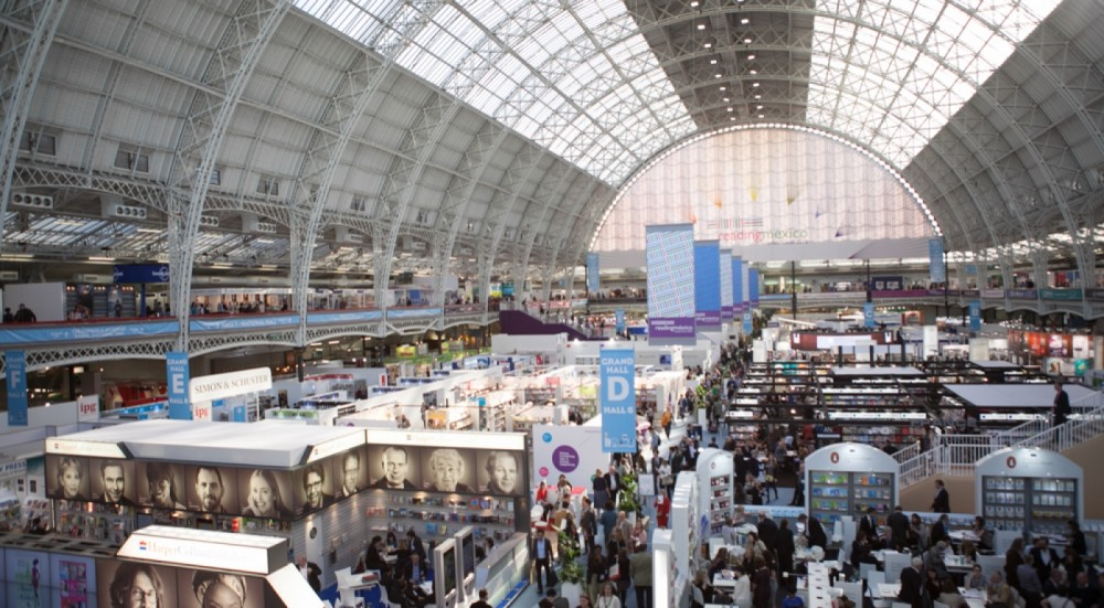 """Penerbit Indonesia Ini Raih Nominasi di """"London Book Fair 2019"""""""