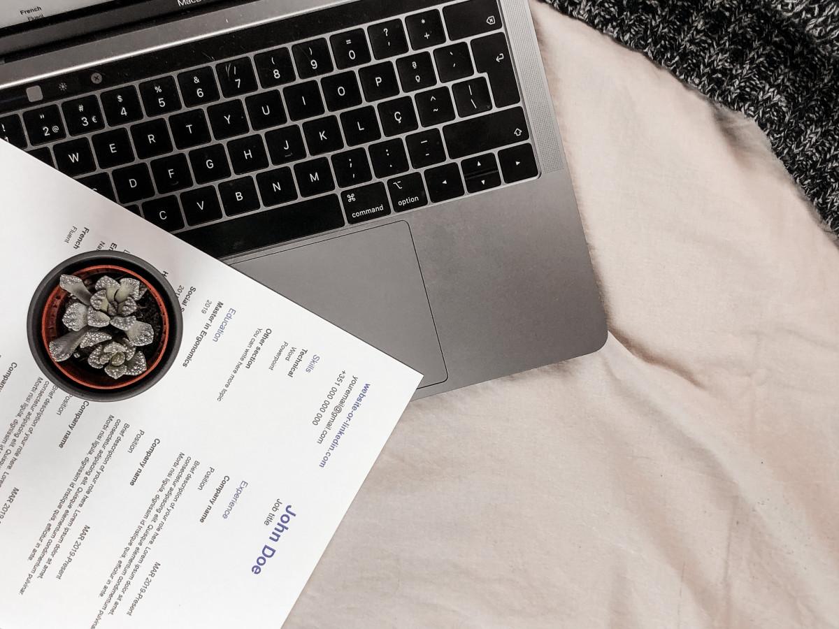 Penting! Berikut Hal yang Perlu Diperhatikan dalam Membuat CV ATS Friendly