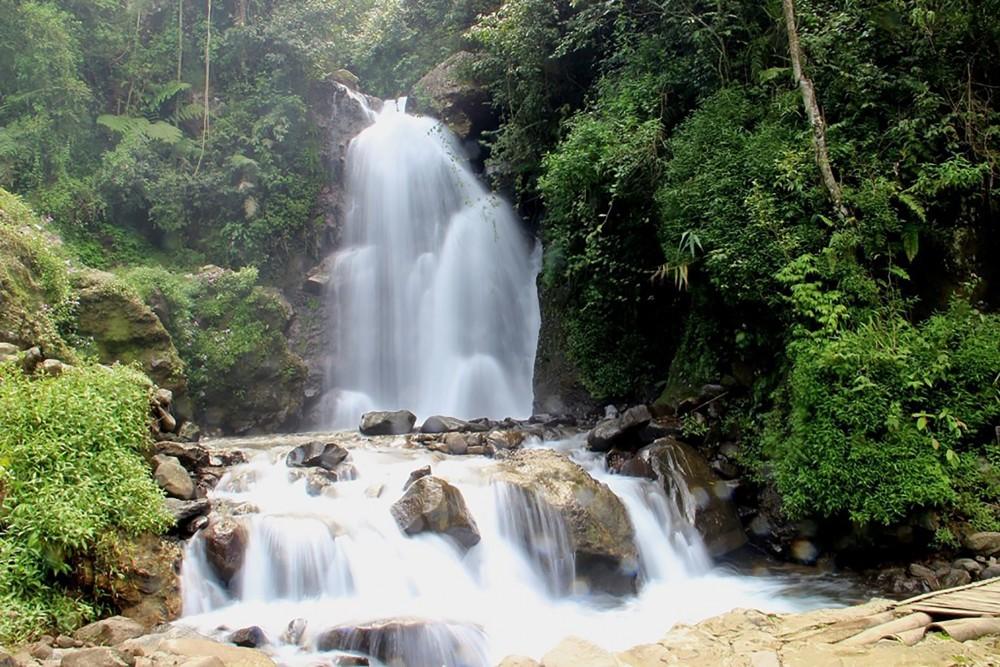 Kawasan Sukamakmur, Mutiara Terpendam di Bogor