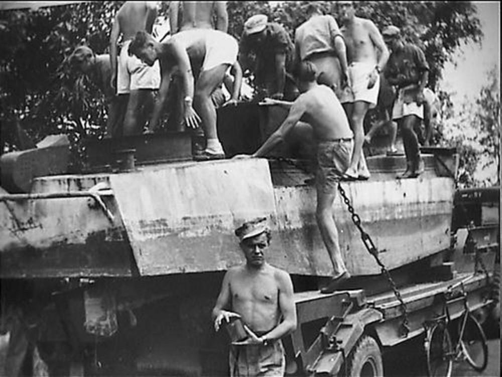 Inilah Alat Perang Buatan Indonesia!