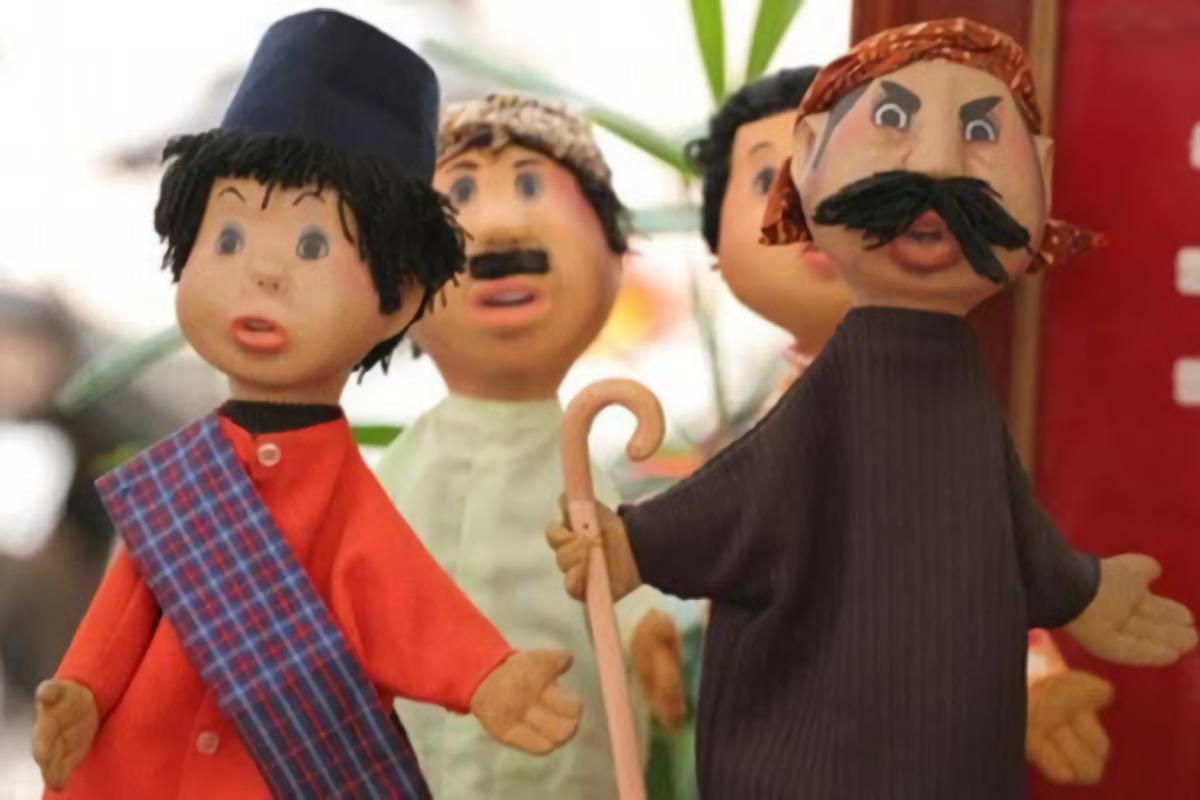 Sejarah Hari Ini (5 April 1981) – Serial Boneka Si Unyil Tayang Pertama Kali di TVRI