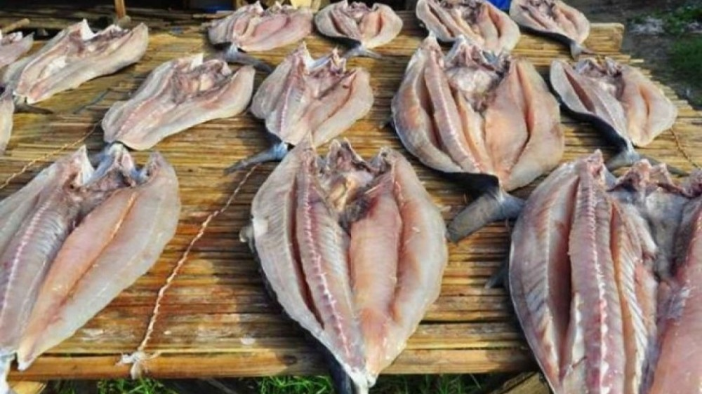Ternyata Ikan Asin Tertulis di Prasasti Jaman Mataram Kuno