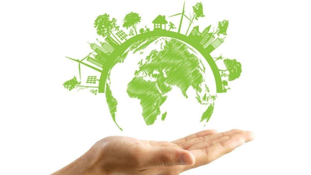 Dari Halaman Rumah, Seorang Pegiat Lingkungan Berikan Sumbangsih untuk Bangsa