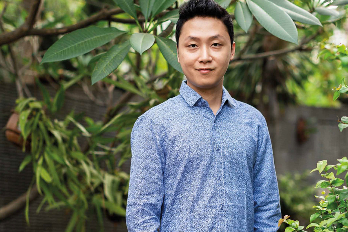 Yuk! Kenal Mereka yang Masuk Forbes 30 Under 30 Asia 2020 (1)