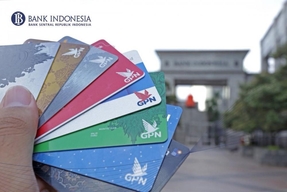 Gerbang Pembayaran Nasional, Menuju Transaksi yang Efisien dan Aman.