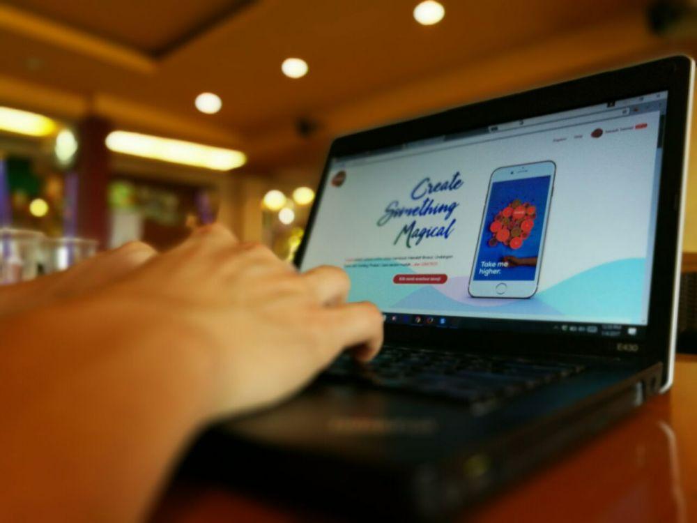 Platform Digital Marketing Pertama di Indonesia Resmi Diluncurkan!