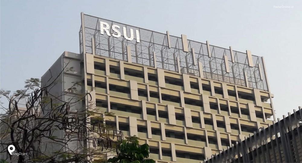 Resmi Dibuka, Ini Kecanggihan yang dimiliki Rumah Sakit Universitas Indonesia!