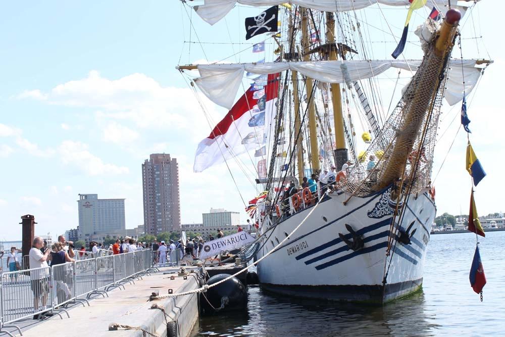6 Bangsa Maritim Terhebat dalam Sejarah, Ada Indonesia