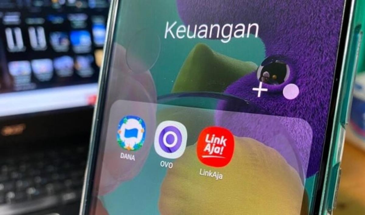5 E-Wallet Tarbaik di Indonesia 2021, Siapa Juaranya?