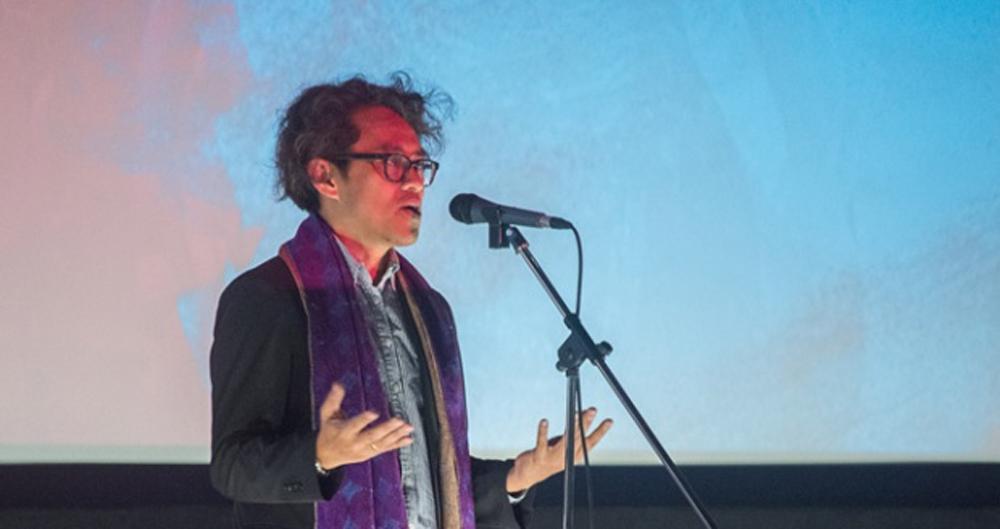 Lewat Karyanya, Riri Riza Mengenalkan Indonesia