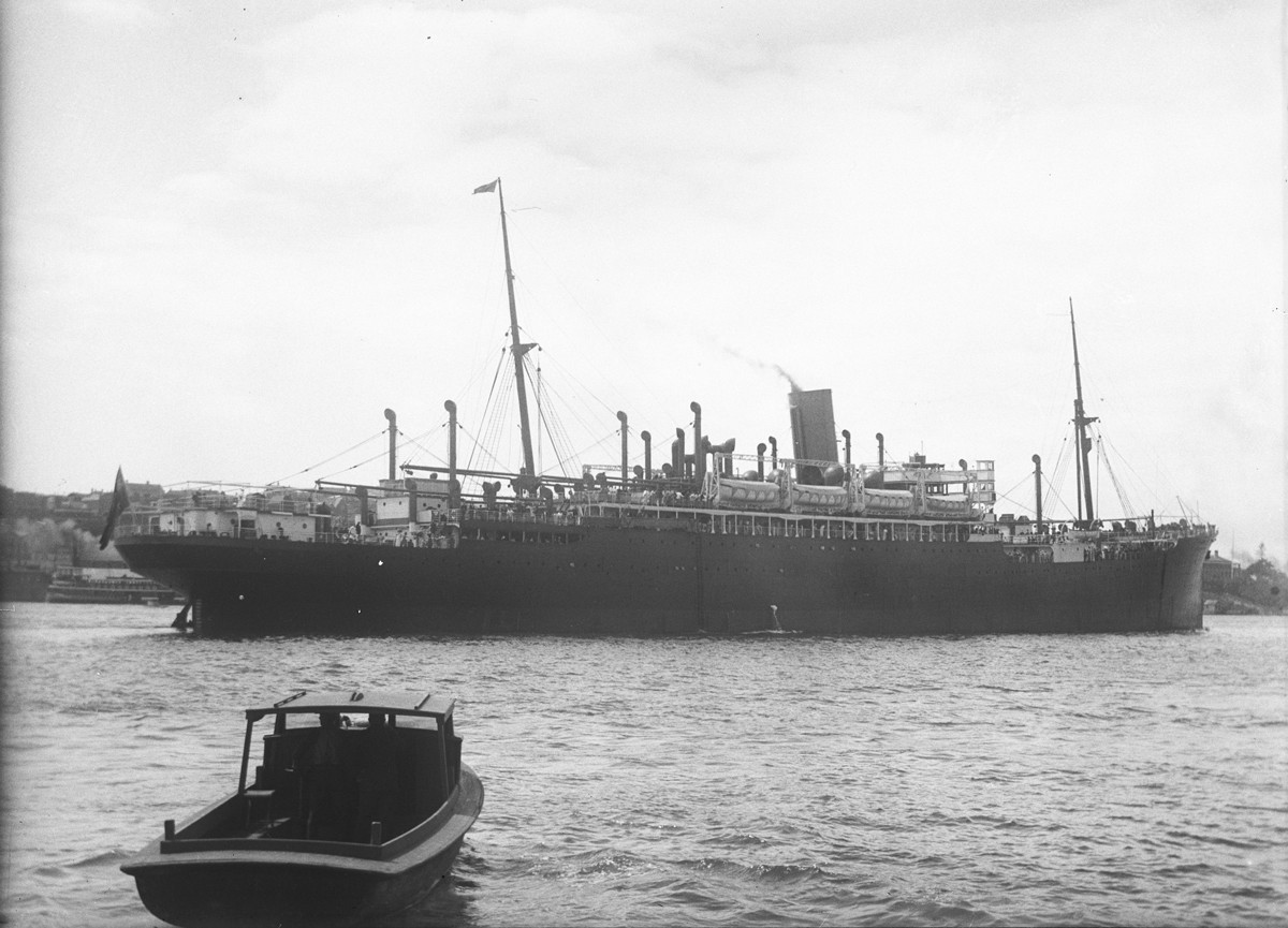 """Australia di Era Kemerdekaan RI : """"Armada Hitam"""" dan Lumpuhnya Militer Belanda"""