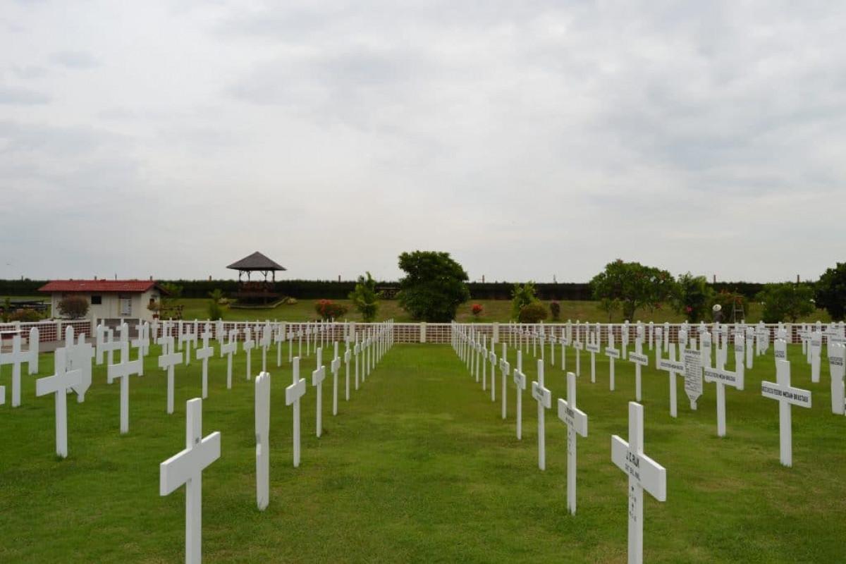 Indonesia Graveyard, Komunitas yang Belajar Sejarah dari Kuburan
