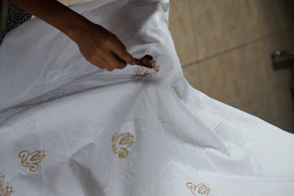 Batik Sri Batok Bolu, Wujud Kearifan Lokal Kelurahan Noborejo