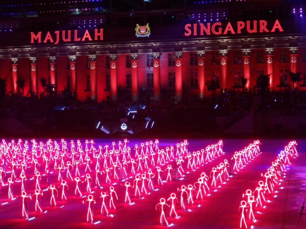 Kisah Pencipta Lagu Kebangsaan Singapura, Putra Minang