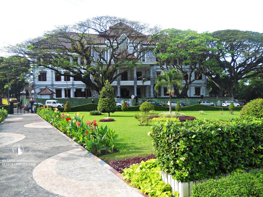 Tiga Pohon Calon Warisan Budaya di Malang