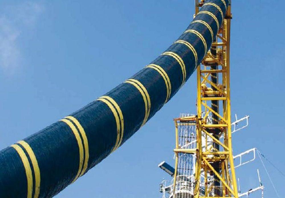 Dumai Jadi Landing Station Sistem Kabel Bawah Laut Dari Asia Tenggara Hingga Eropa