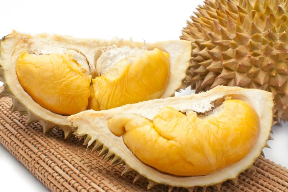 Ini Dia Alat Deteksi Kematangan Durian Karya Mahasiswa Surabaya