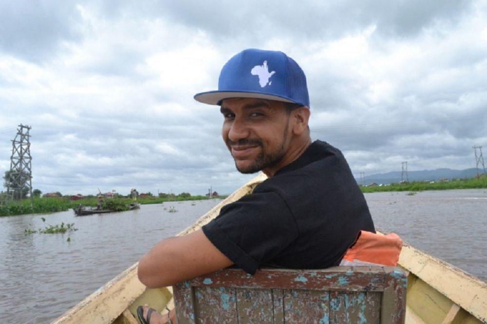Pelancong Afsel Dustin Jordan: Saya Menyukai Bali Sejak Pertama Mengunjunginya