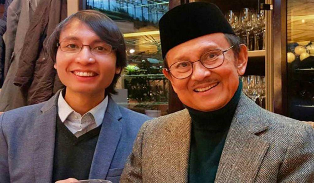 ''Kamu jangan sampai mencabut jati diri dan kewarganegaraan Indonesia-mu