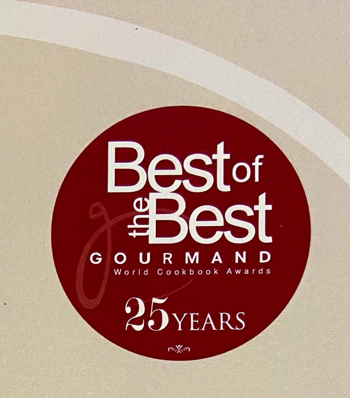 Buku Kuliner Gorontalo Masuk Dalam Gourmand World Cook Book Awards Best of the Best 1995-2020