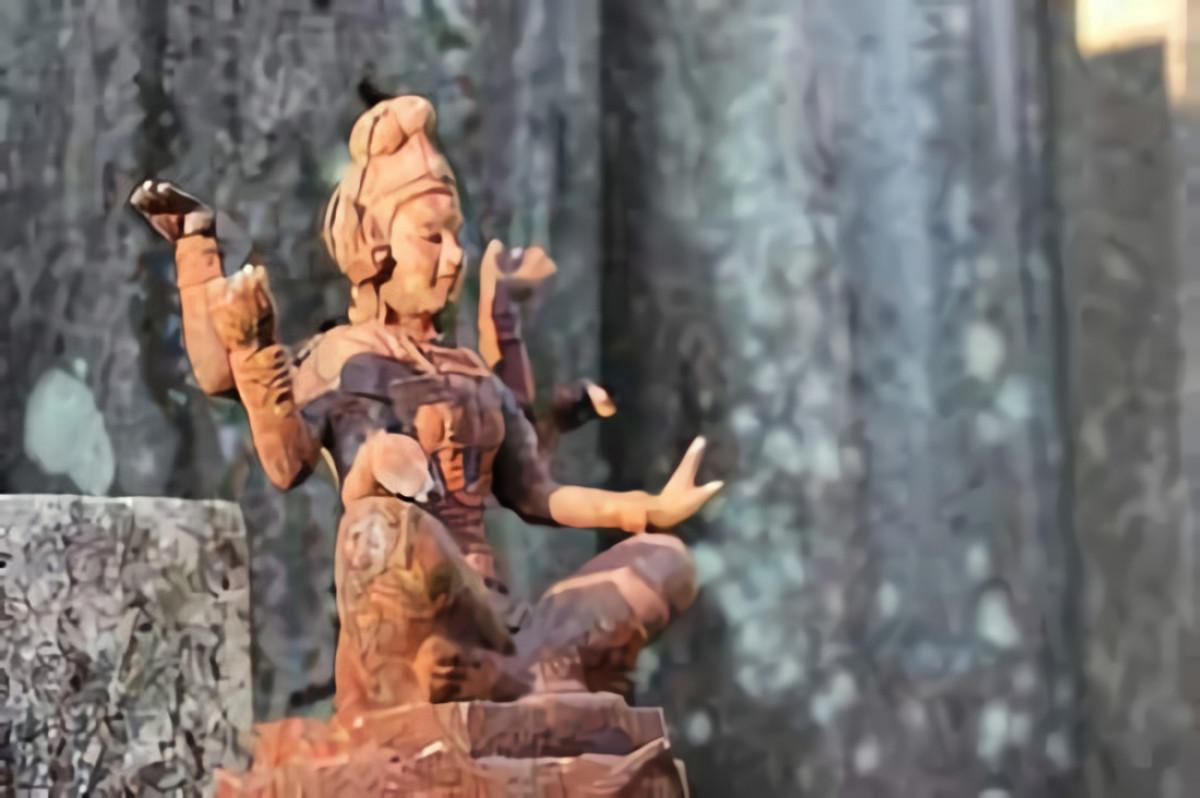 Tiga Artefak Indonesia Senilai Rp1,2 Miliar Dikembalikan dari New York