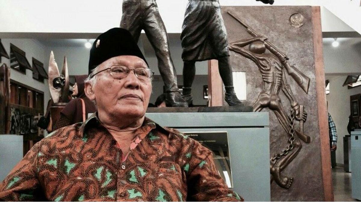 Mengenal 4 Pematung Asal Indonesia dengan Karyanya yang Mendunia