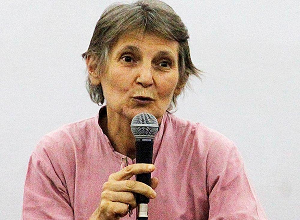 Cinta Indonesia, Penulis Perancis ini Lahirkan kembali Serat Centhini