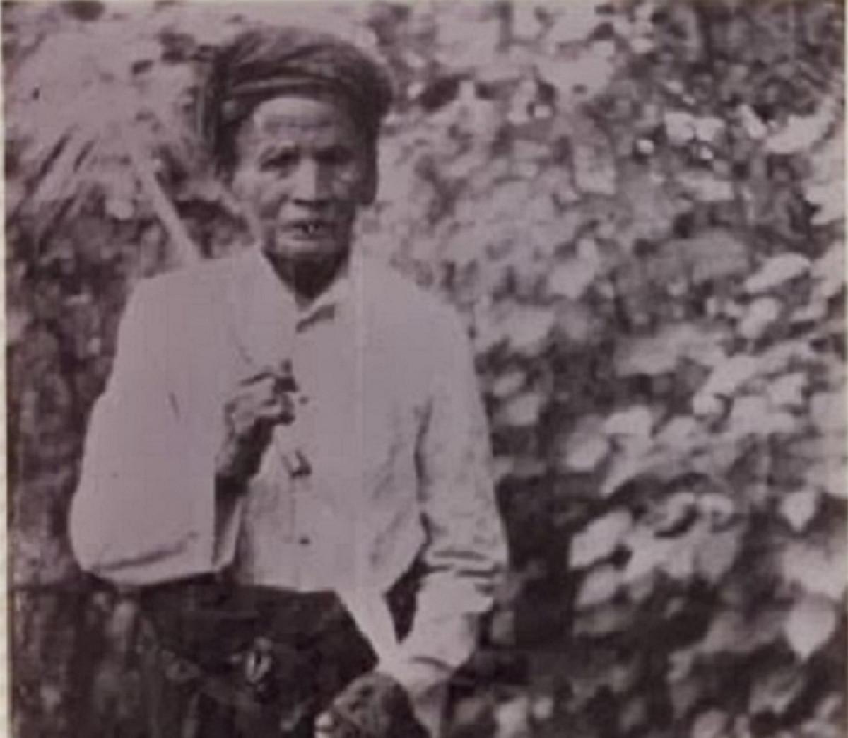 Mengulik Kisah Pahlawan dari Flores, Motang Rua