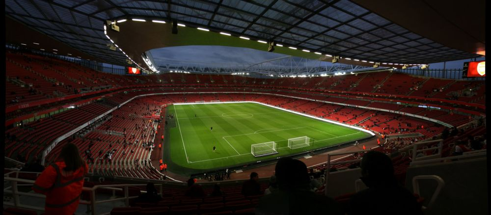 Inikah Emirates Stadium-nya Indonesia?