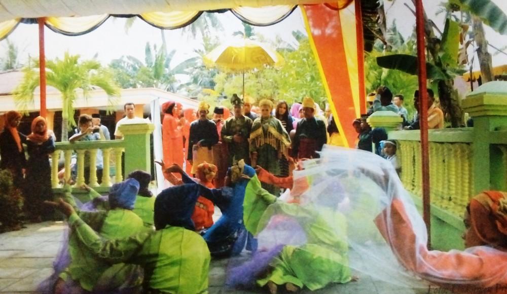 Budaya Empang, Tradisi Melayu Tak Lekang oleh Waktu