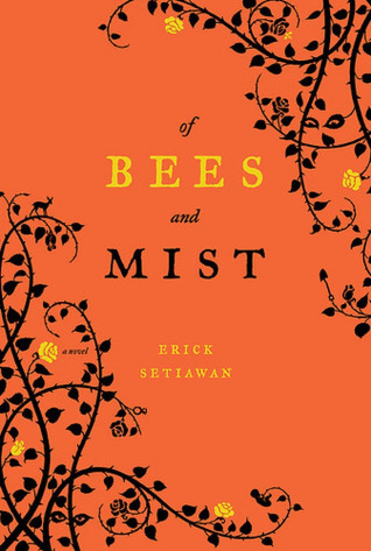 Erick Setiawan, Novelis Indonesia yang Mendunia