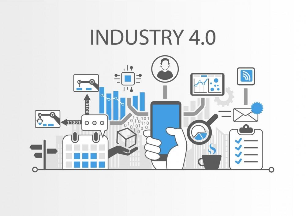 Kenapa Industri 4.0 Itu Penting