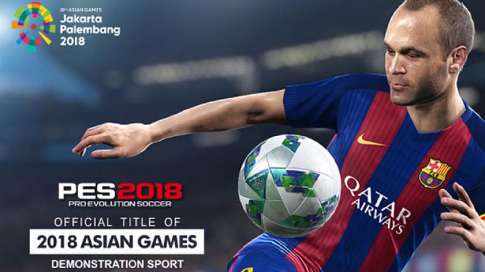 Kini Serba Digital, Berikut Cabang Olahraga Elektronik (e-sport) di Asian Games Jakarta-Palembang 2018