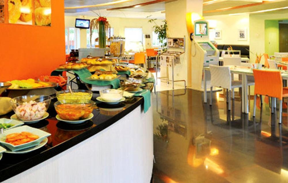 Expanding Indonesian Hospitality