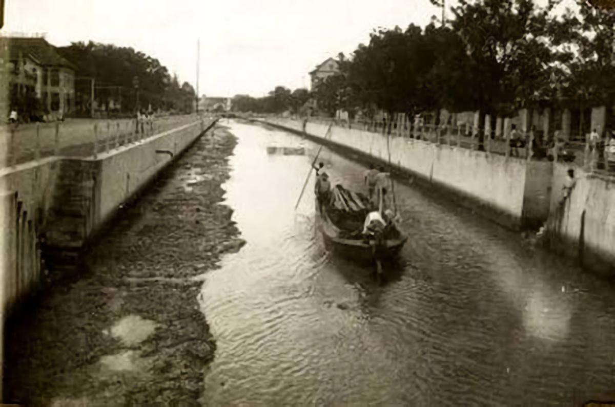 Sungai Ciliwung, Keindahan Ratu dari Timur hingga Sumber Kehidupan