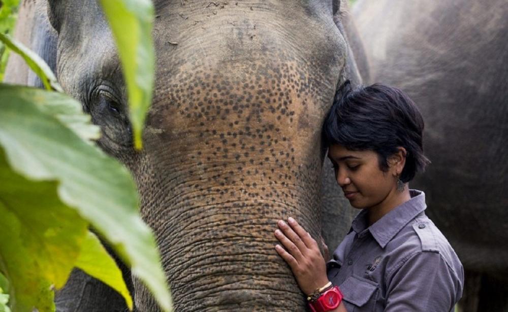 Sosok Perempuan Aceh yang Muncul Dalam Dokumenter Leonardo DiCaprio Terbaru