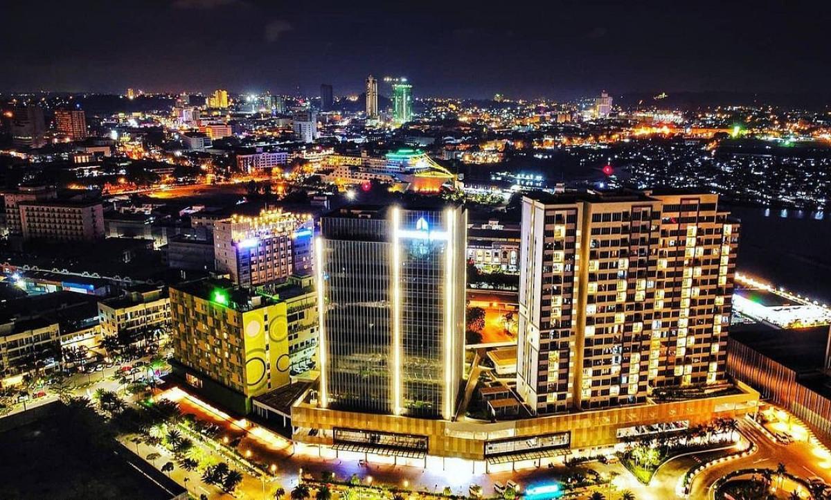 Kalahkan Medan, Batam Jadi Kota Paling Makmur di Region Sumatra