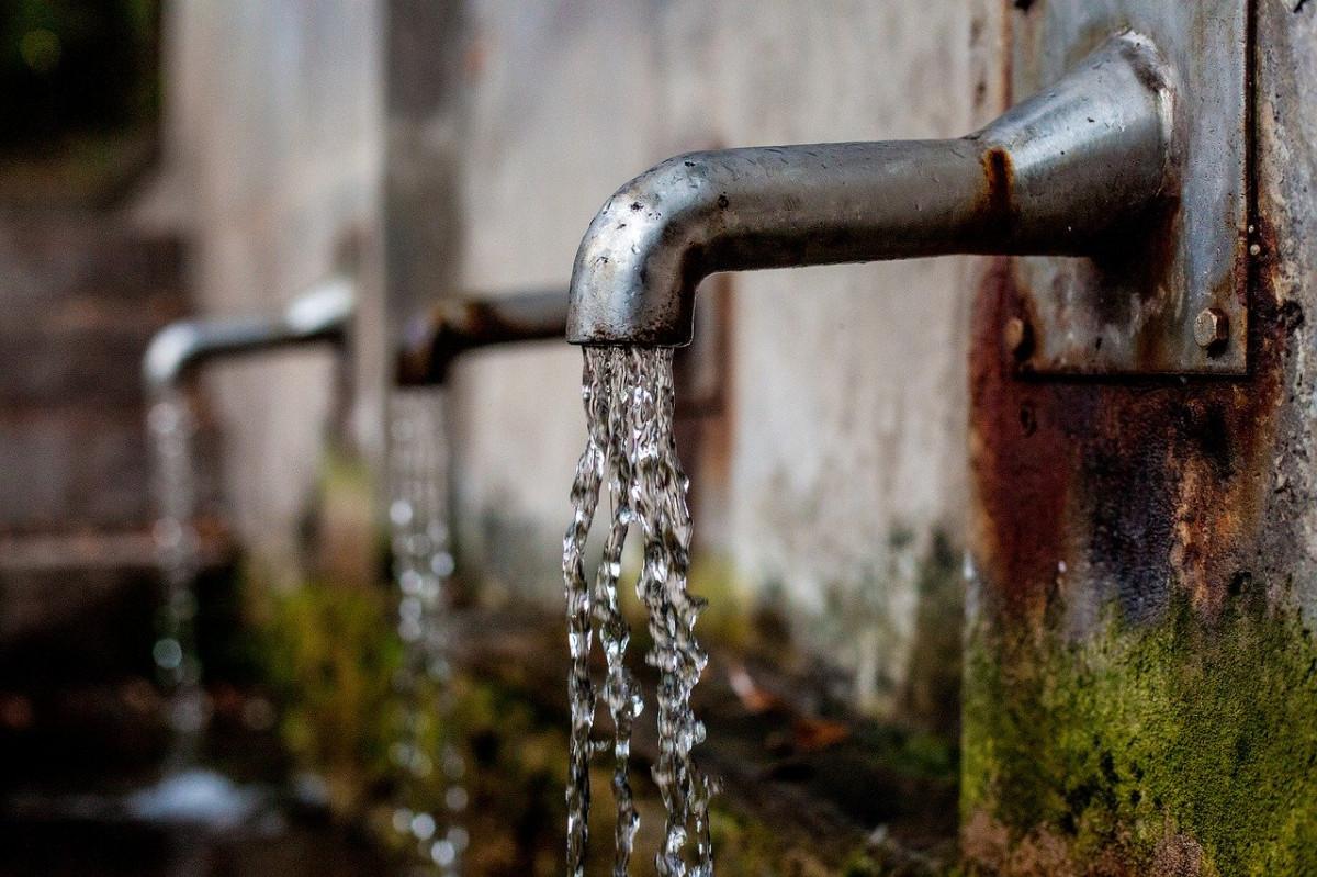 Tujuh Sumber Mata Air Beda Rasa di Sapta Tirta Pablengan