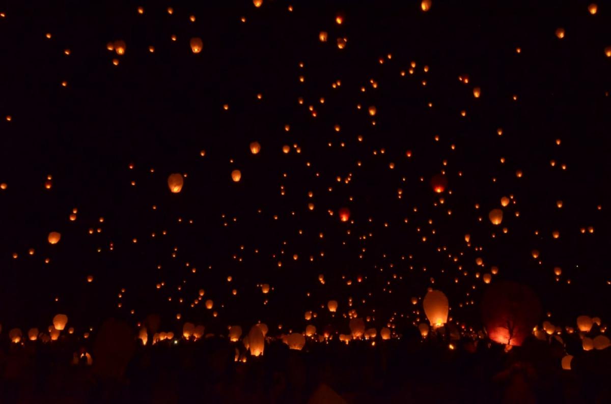 Malam Selawe, Tradisi Malam Terakhir Ramadan di Makam Sunan Giri