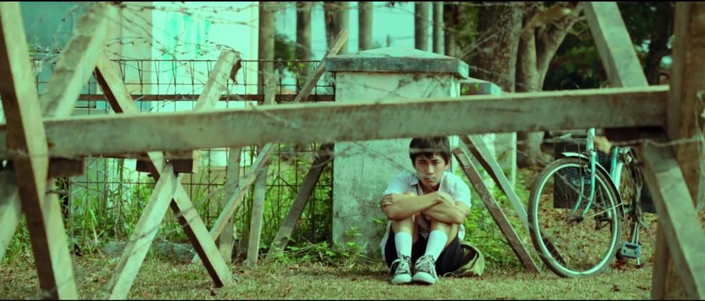 Film Pendek asal Indonesia Raih Penghargaan di SGIFF 2015
