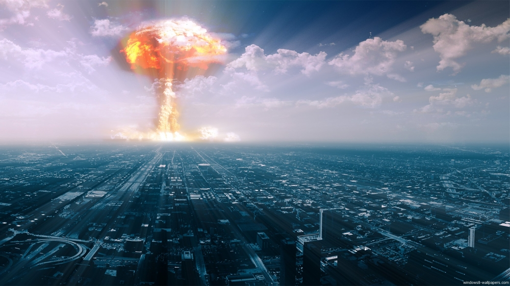 Indonesia dan Penghapusan Senjata Nuklir Dunia